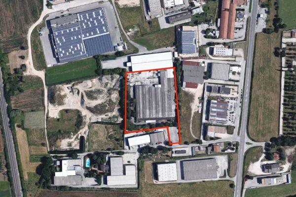 Immagine n0 - Planimetry - Aerial view - Asta 7456