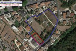 Law of land leveling of the Sub area Fontana Tonica - Lote 7459 (Subasta 7459)