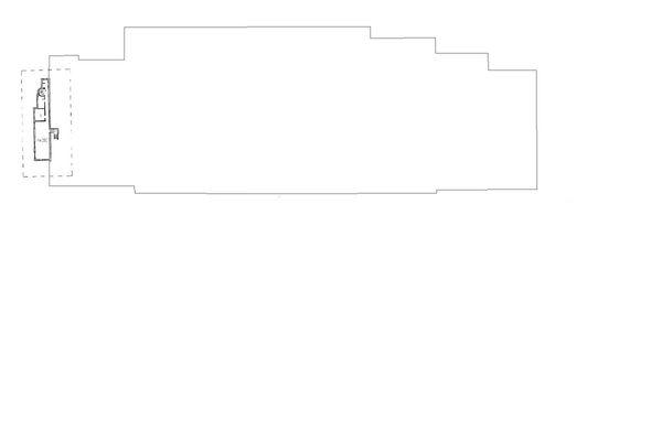 Immagine n3 - Planimetria - Piano secondo - Asta 7513