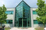 Immagine n0 - Capannone con uffici e terreno con potenzialità edificatoria - Asta 7517