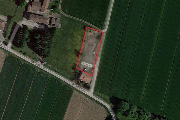 Immagine n0 - Planimetry - Aerial view - Asta 7524