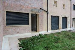 Appartamento con giardino (sub 47) e posto auto