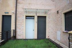 Appartamento con giardino (sub 48) e posto auto