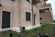Immagine n0 - Appartamento con giardino (sub 29) e posto auto - Asta 7537