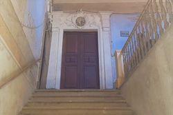 Abitazione in palazzo storico settecentesco