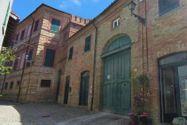 Immagine n1 - Appartamento piano primo in centro storico - Asta 7546