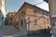 Immagine n9 - Appartamento piano primo in centro storico - Asta 7546