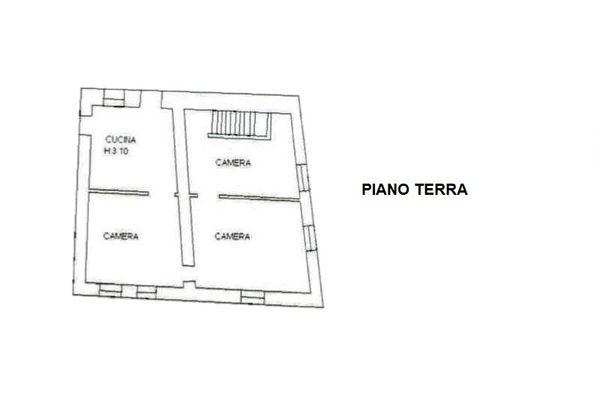 Immagine n3 - Planimetria - Subalterno 5 - Asta 7548