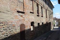 Appartamenti rustici in palazzo settecentesco