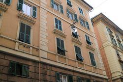 Appartamento piano quarto in zona centrale