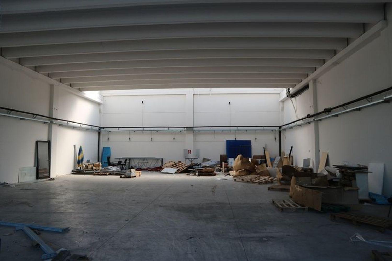 Immagine n. 1 - #7556 Porzione di magazzino di 630 mq