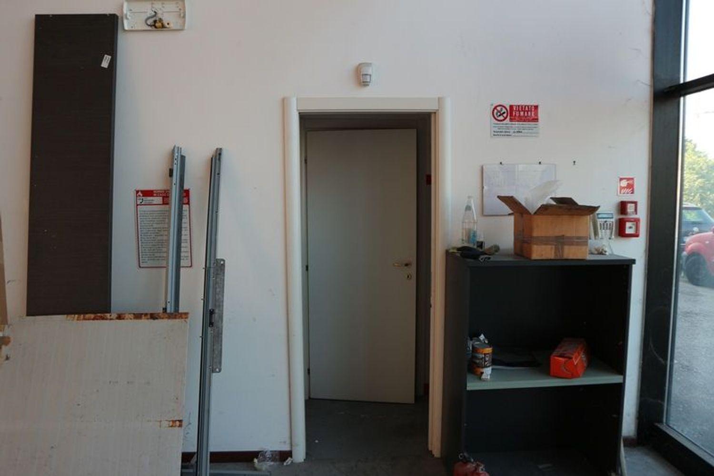 Immagine n. 4 - #7556 Porzione di magazzino di 630 mq