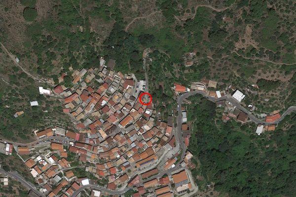Immagine n0 - Planimetria - Vista aerea - Asta 7557