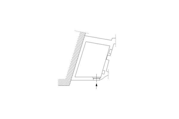 Immagine n1 - Planimetria - Piano terra - Asta 7557