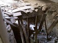 Immagine n2 - Fabbricato abitativo collabente di 69 mq - Asta 7557