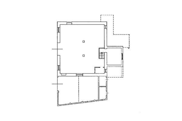 Immagine n0 - Planimetria - Piano terra - Asta 7566