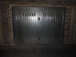 Garage in edificio condominiale (Sub 12)