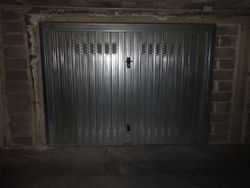 Garage in edificio condominiale (Sub 12) - Lotto 7572 (Asta 7572)