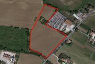 Immagine n2 - Casa colonica con terreni agricoli - Asta 7577