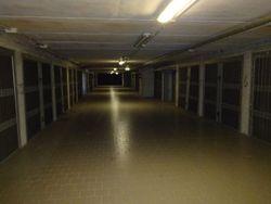 77 garage in complesso immobiliare - Lotto 7580 (Asta 7580)