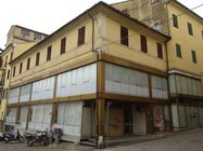 Immagine n0 - Building complex to be restored with recovery plan - Asta 7581