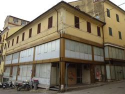 Building complex to be restored with recovery plan - Lot 7581 (Auction 7581)