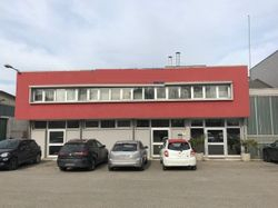 Industrial warehouse of  ,    square meters - Lot 7593 (Auction 7593)
