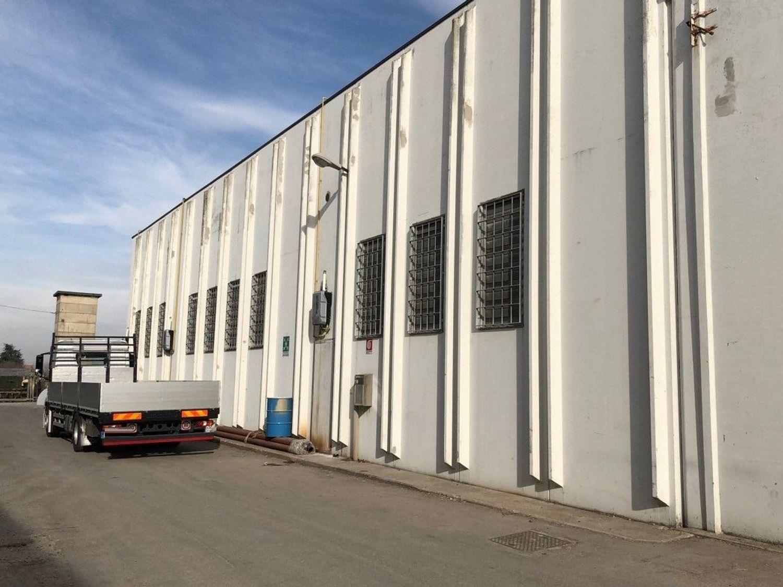 Immagine n. 5 - #7593 Capannone industriale di 2.350 mq