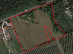 Building land totaling   ,    square meters - Lot 7599 (Auction 7599)