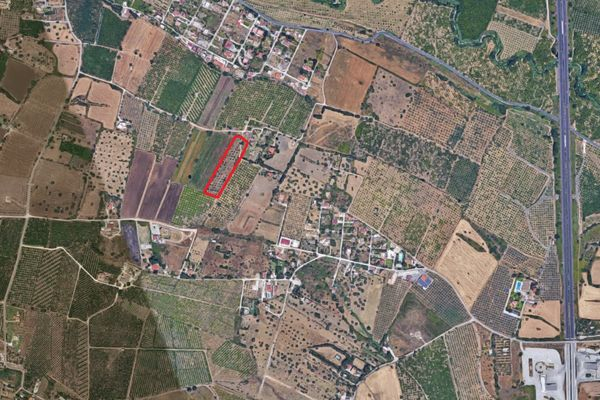 Immagine n0 - Planimetry - Aerial view - Asta 7601