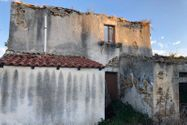 Immagine n2 - Portion of ruins with 5,400 sqm of agricultural land - Asta 7601