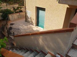 Appartamento con garage (sub.3 e 2)