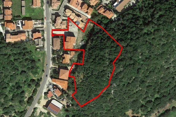 Immagine n0 - Planimetry - Location - Asta 7619
