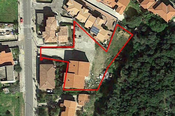 Immagine n0 - Planimetria - Localizzazione - Asta 7620