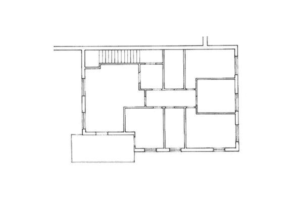 Immagine n0 - Planimetria - Piano primo - Asta 7620