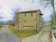 Immagine n0 - Villa con piscina e terreni agricoli di 5.058 mq - Asta 7625