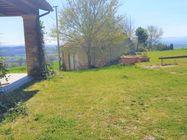 Immagine n2 - Villa con piscina e terreni agricoli di 5.058 mq - Asta 7625