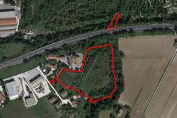 Production building land of    .   square meters - Lot 7641 (Auction 7641)