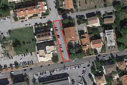 Area urbana pavimentata di 562 mq - Lotto 7644 (Asta 7644)
