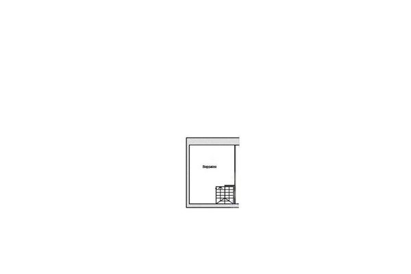 Immagine n2 - Planimetria - Soppalco - Asta 7669