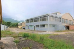 Industrial factory with attached apartment - Lot 7688 (Auction 7688)