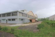 Immagine n1 - Opificio industriale con annesso appartamento - Asta 7688