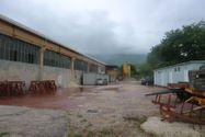 Immagine n3 - Opificio industriale con annesso appartamento - Asta 7688