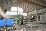 Immagine n9 - Opificio industriale con annesso appartamento - Asta 7688