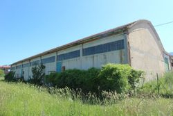 Industrial shed with offices and caretaker accommodation - Lot 7700 (Auction 7700)