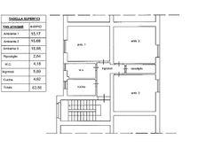 Appartamento trilocale di 64 mq