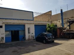 Warehouse   laboratory of     sqm - Lot 7703 (Auction 7703)