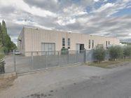 Immagine n3 - Capannone con uffici, corte e impianti fotovoltaici - Asta 7711