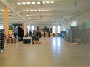 Immagine n4 - Capannone con uffici, corte e impianti fotovoltaici - Asta 7711
