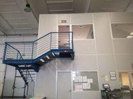 Immagine n5 - Capannone con uffici, corte e impianti fotovoltaici - Asta 7711